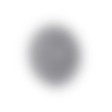 6 Inch Cotswold Slate Mantel Clock