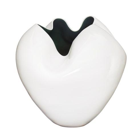 Trouva Kelly Hoppen Pinched Vase London