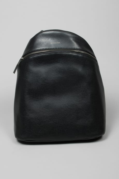 43ca10528d1d Trouva  Matt   Nat Black Aries Vintage Backpack