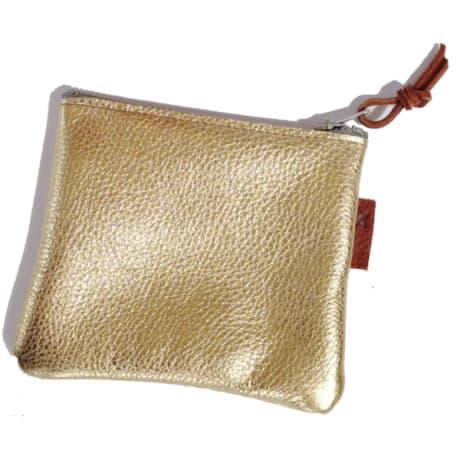 8a6254c162b3 Trouva  Bronte Leather Handmade Purse