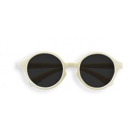 Trouva  White Clay Sun Kids Baby Sunglasses f9dc623966b5