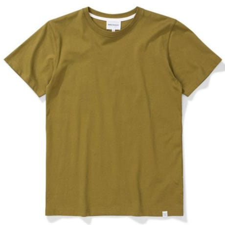 94fe6474029 Trouva  Norse Projects Ss Warm Brass Niels Standard Shirt