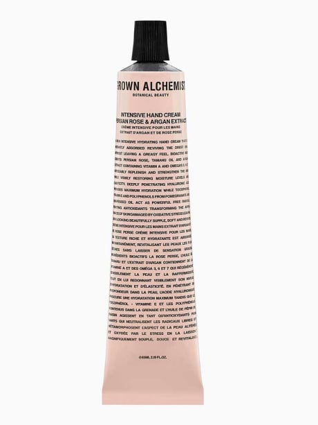 Trouva Persian Rose And Argan Extract Intensive Hand Cream