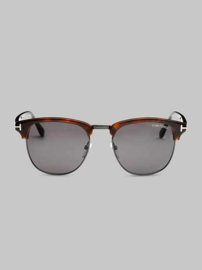 Tom 248 A Tf Sunglasses Ford 52 Henry uFKcJ5l1T3