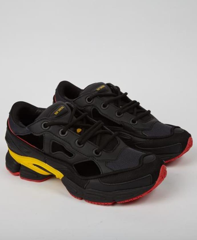 Adidas Raf Shoe X Rs Simons Belgium Replicant Ozweego PXiukZ