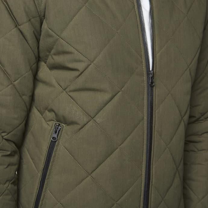 Wax Jacket Ranger Green Suit 7IYbfgv6y