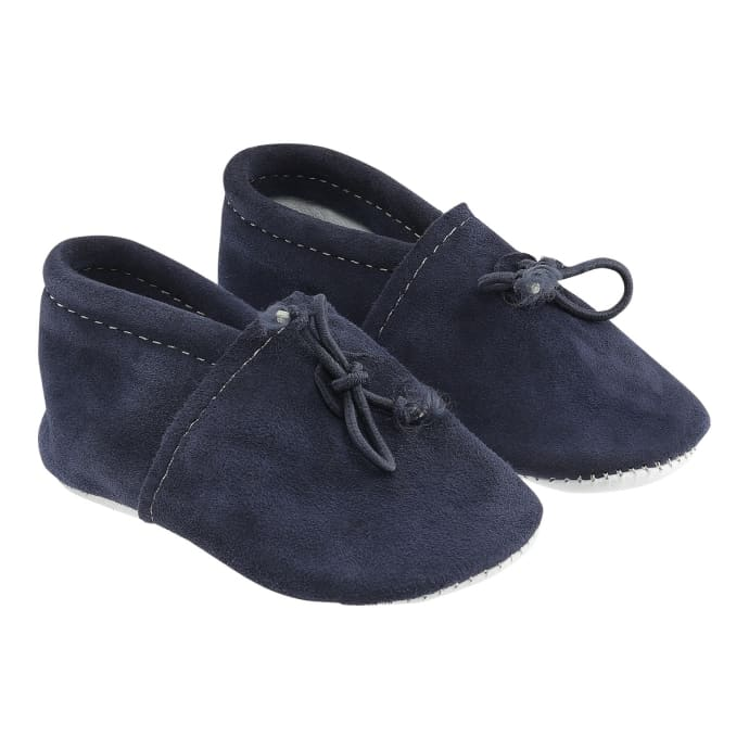 Baby Moccasins Shoes Yume Blue Baby Blue Yume Iyb7mfYv6g