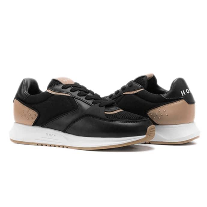 Hoff Sneakers Soho Soho Black Hoff Black 1FKlJc