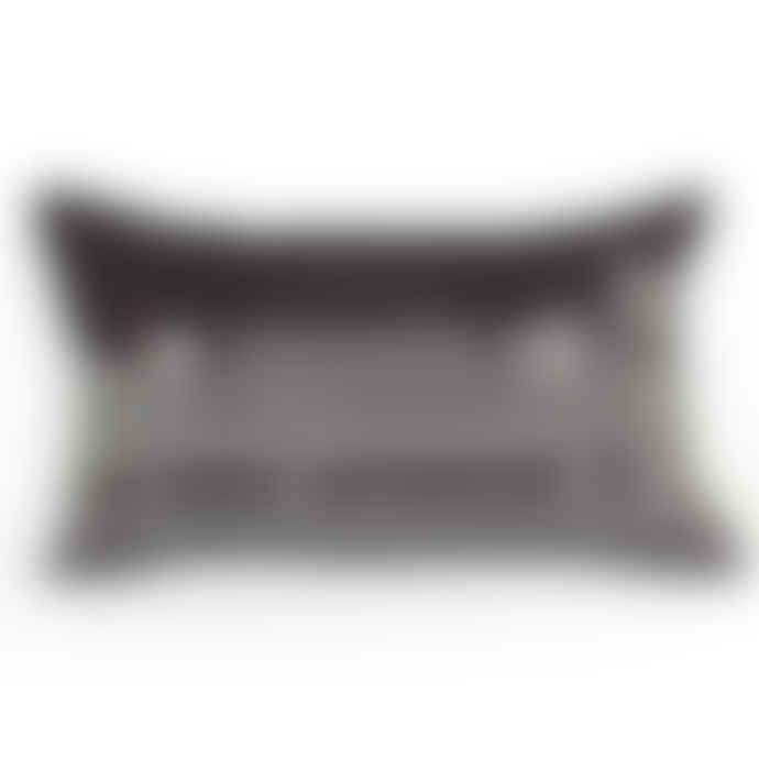 Charlene Mullen Royal Festival Hall By Night Linen Cushion