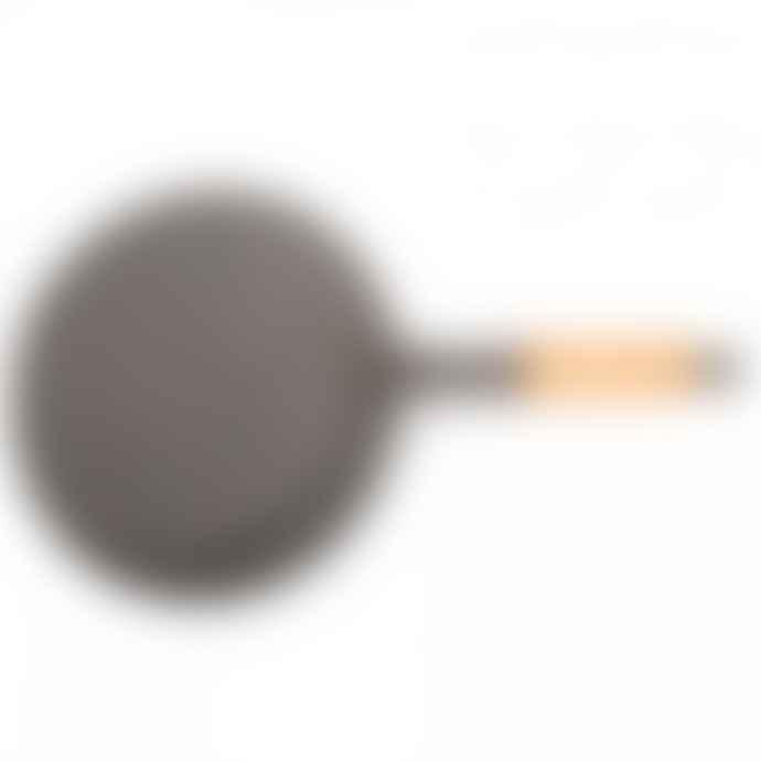 "Netherton Foundry Spun Iron  10"" Frying Pan"