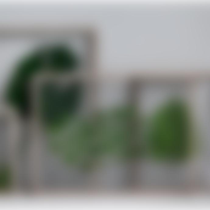 Moebe Transparent Oak Frame - A3