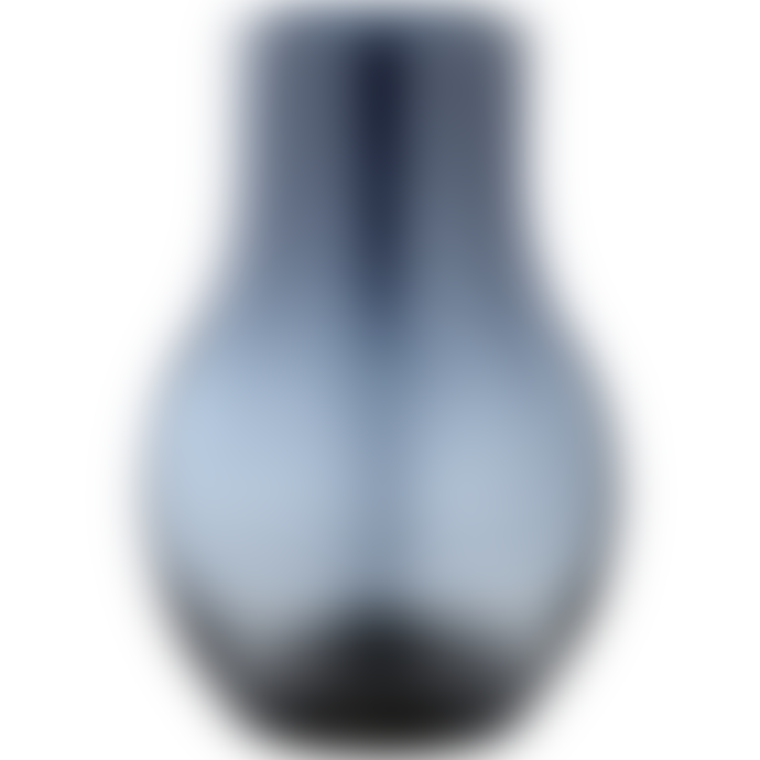 Georg Jensen  Medium Handmade Cafu Vase