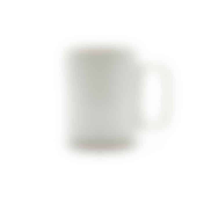 Hasami Porcelain Grey Tall Mug