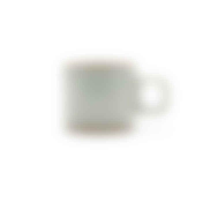 Hasami Porcelain Grey Coffee Mug