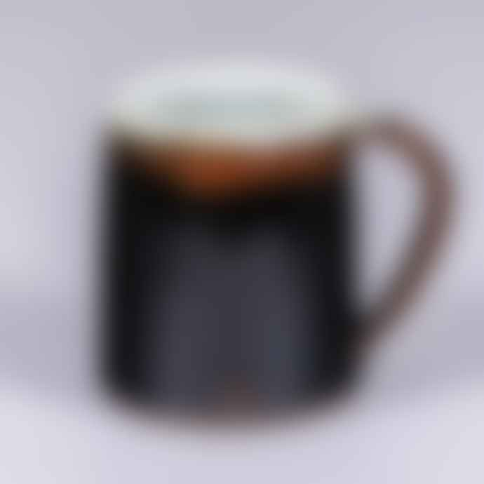 Large Mug - Tenmoku