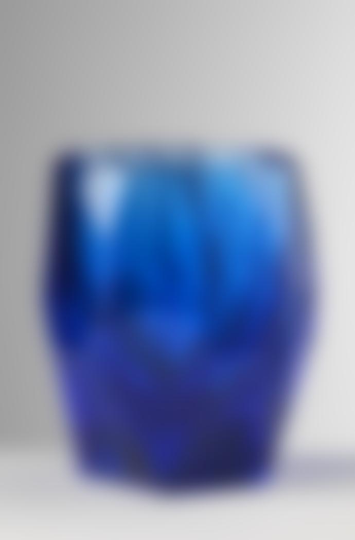 Mario Luca Giusti  Super Milly Tumbler - Blue