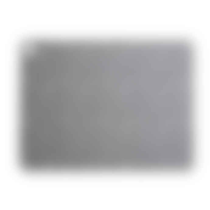 OYOY Pair of Light Grey Placemats