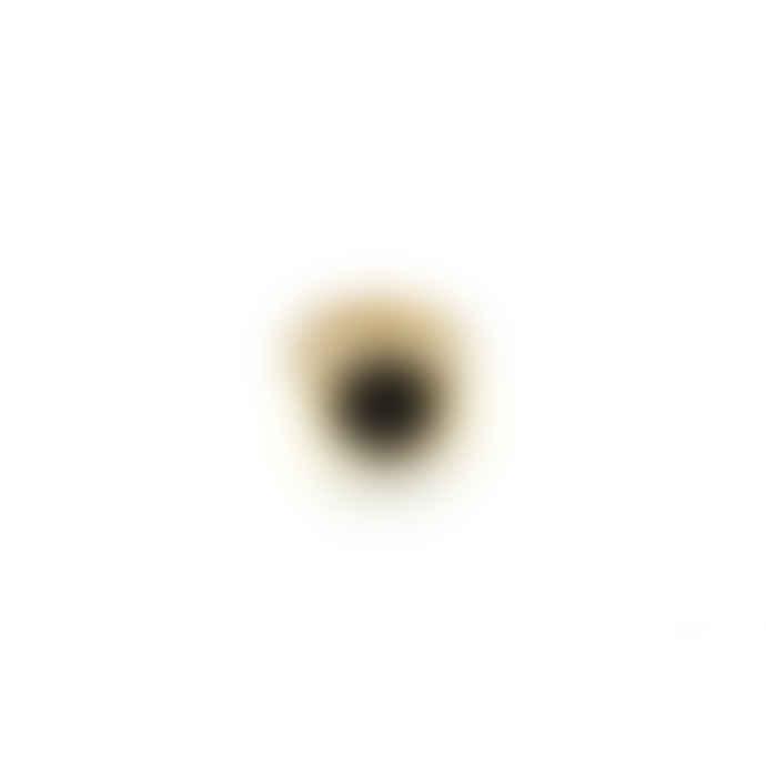 Rachel Entwistle Gold Varro Onyx Ring