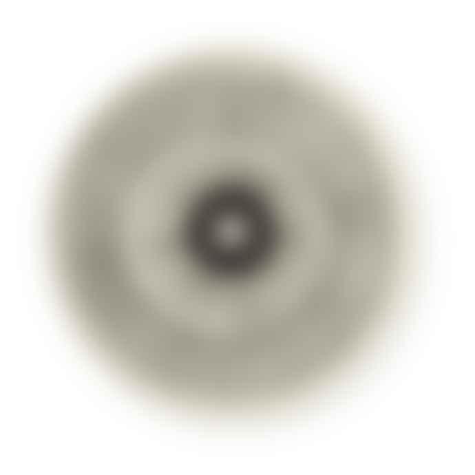 Marimekko Siirtolapuutarha Plate 25cm