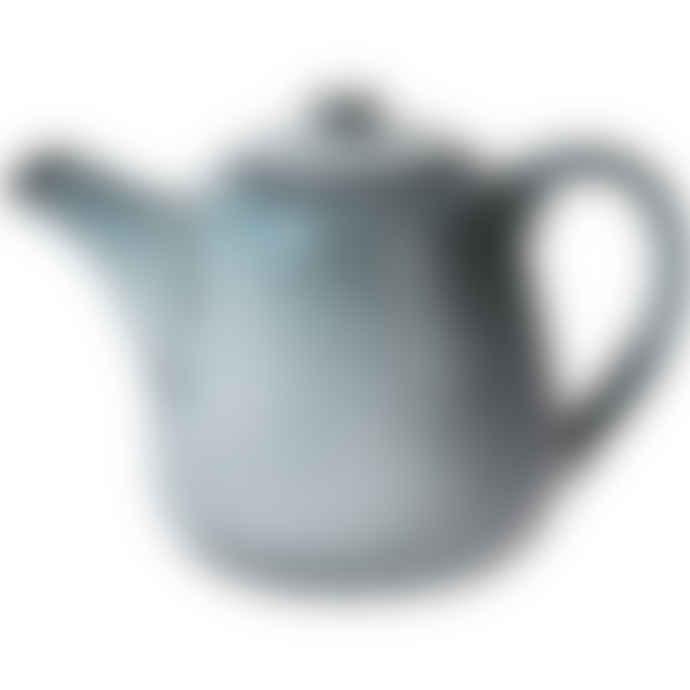 Broste Copenhagen Nordic Sea Stoneware Teapot Small