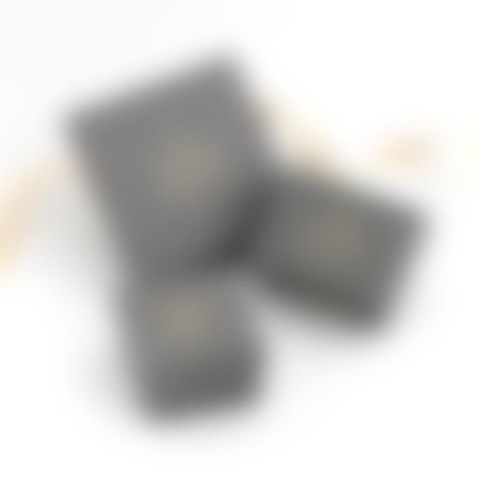 Posh Totty Designs 9ct Gold Mini Posh Tag Necklace