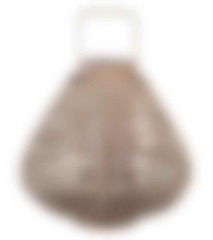 Broste Copenhagen Medium Sahara Bamboo Lantern