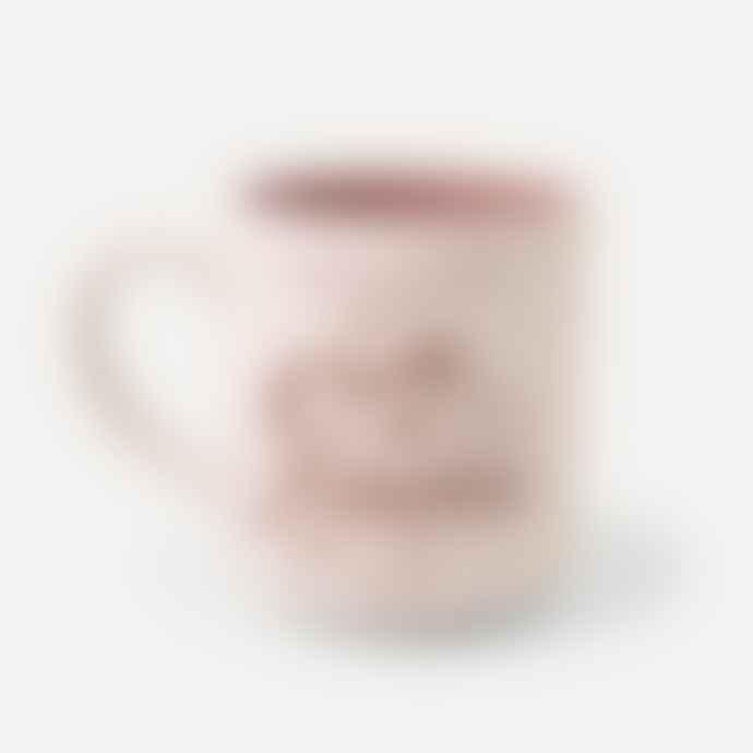 Lettered Mug – Classy & Fabulous