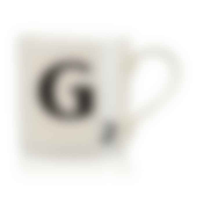 Scrabble Mug G