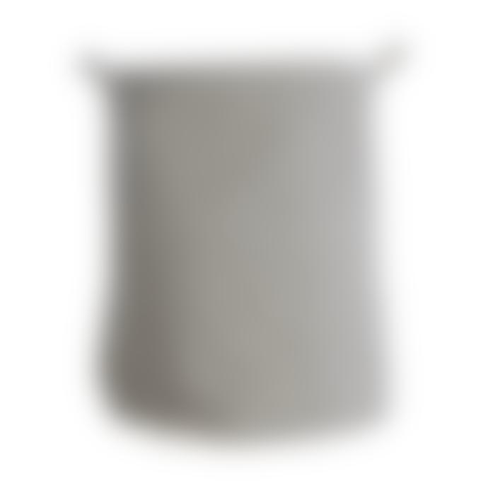 House Doctor Breton Striped Laundry Bag