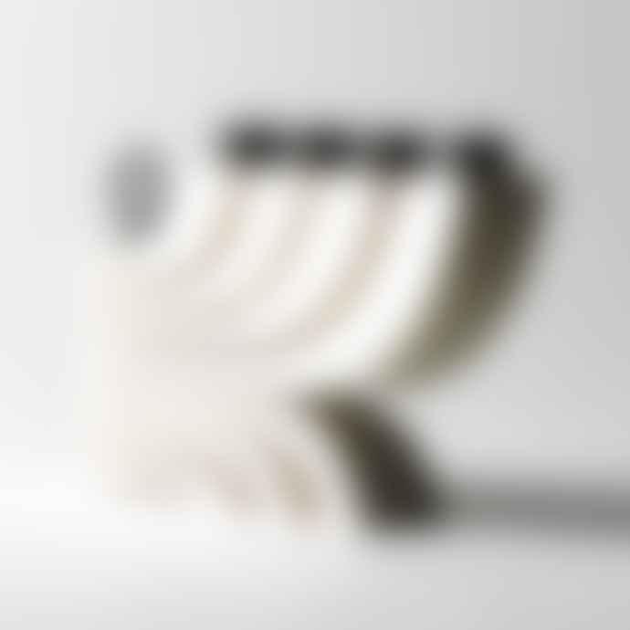 Design House Stockholm  Nordic Light Four Arm Foldable Candelabra