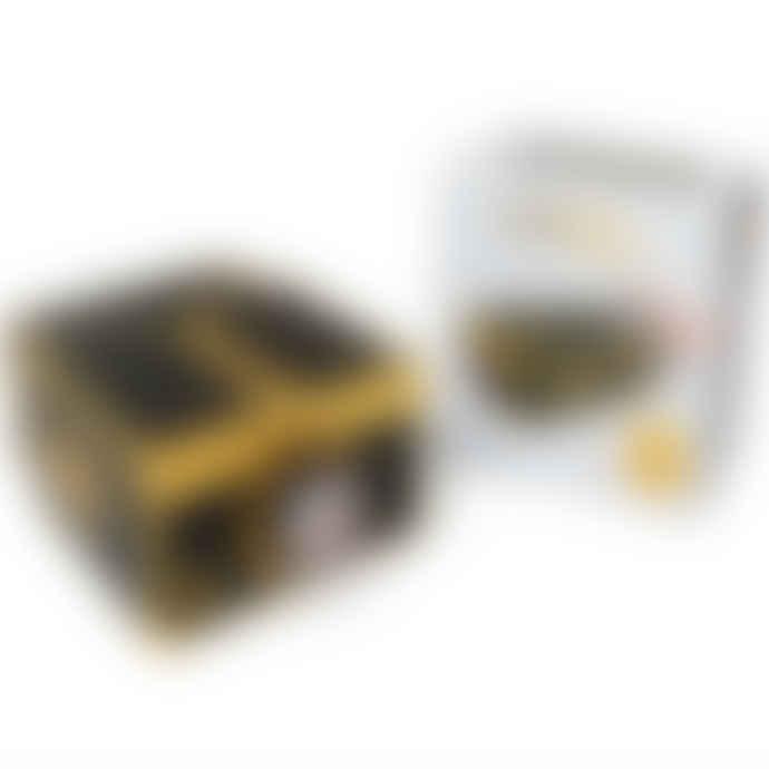 Smartphone Projector 2.0 – Black & Gold