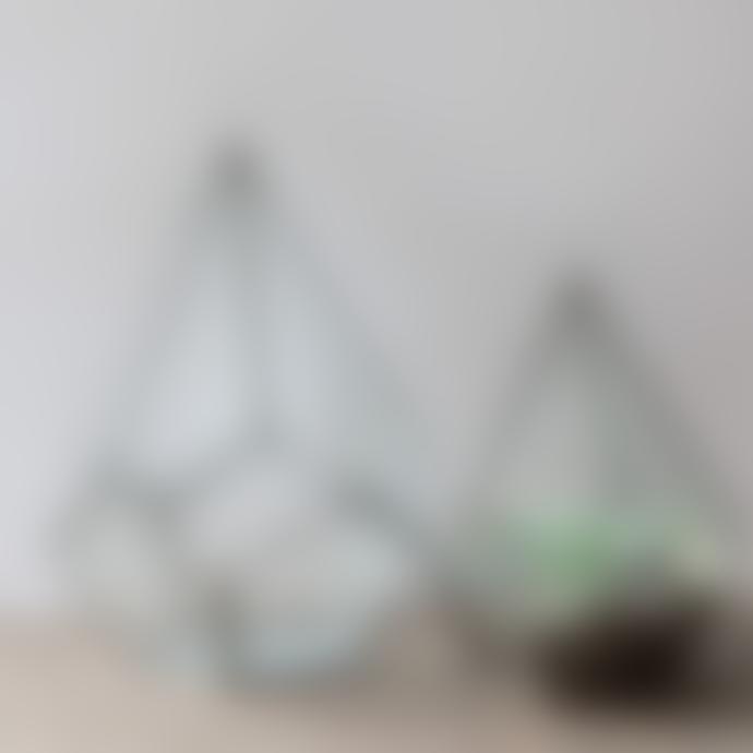 Nkuku Large Pyramid Terrarium