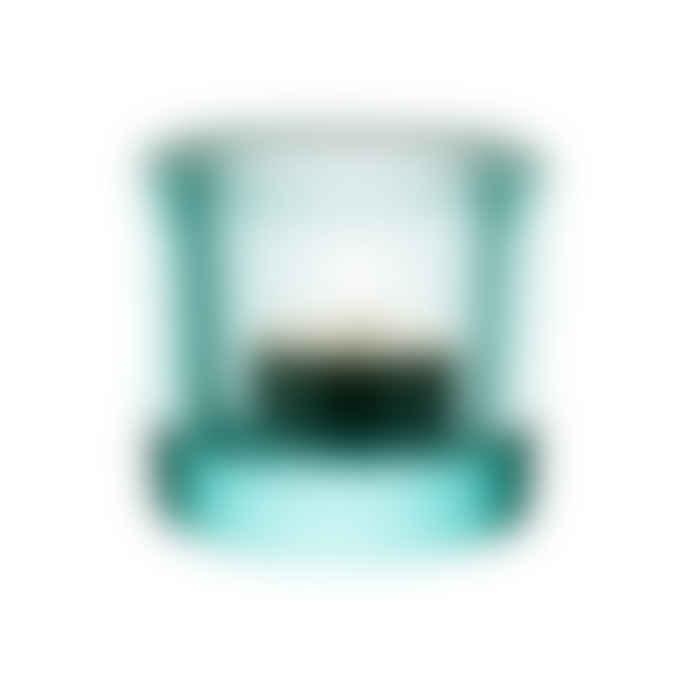 Iittala   Water Green Kivi Tealight Holder