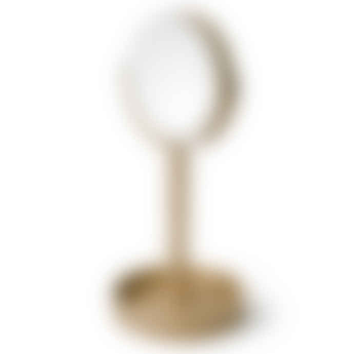 Wireworks Close Up Magnifying Mirror