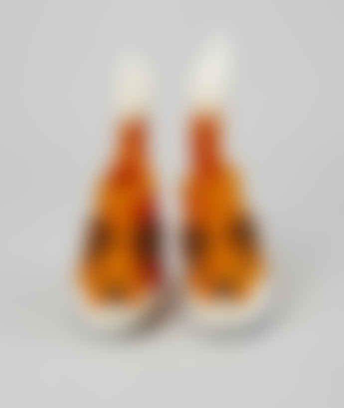 Fox Slippers 2-3 Years