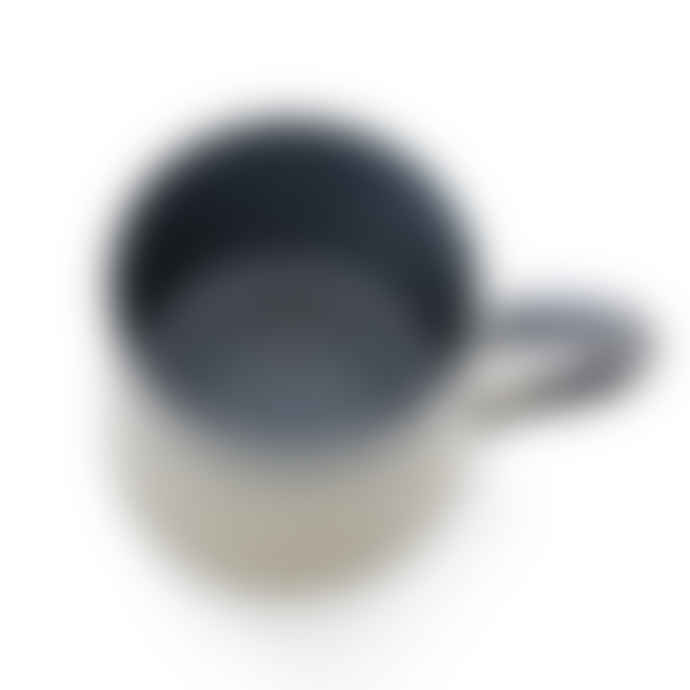 Mulberry Glaze Mug