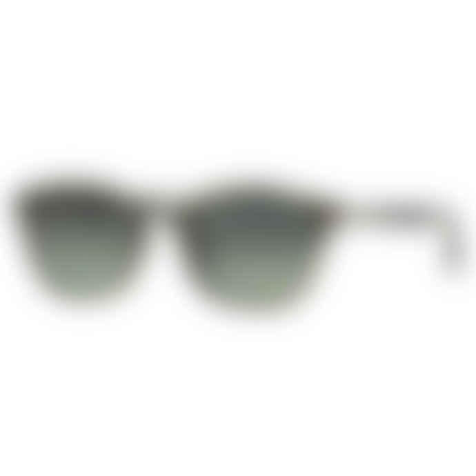 f92927e1a7 Trouva  Sunglasses 0 PO 3110 S 1019 M 3 49 Suprema Cortex Striped