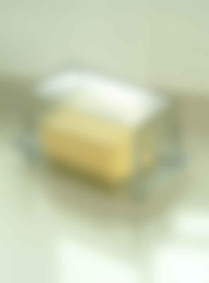 Louella Butter Dish