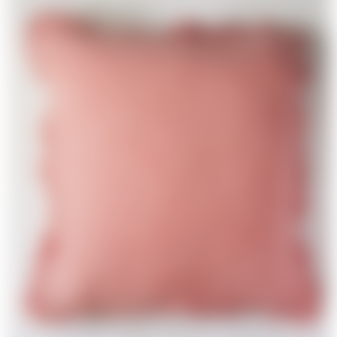 Also Home Olivia Coral Pillow