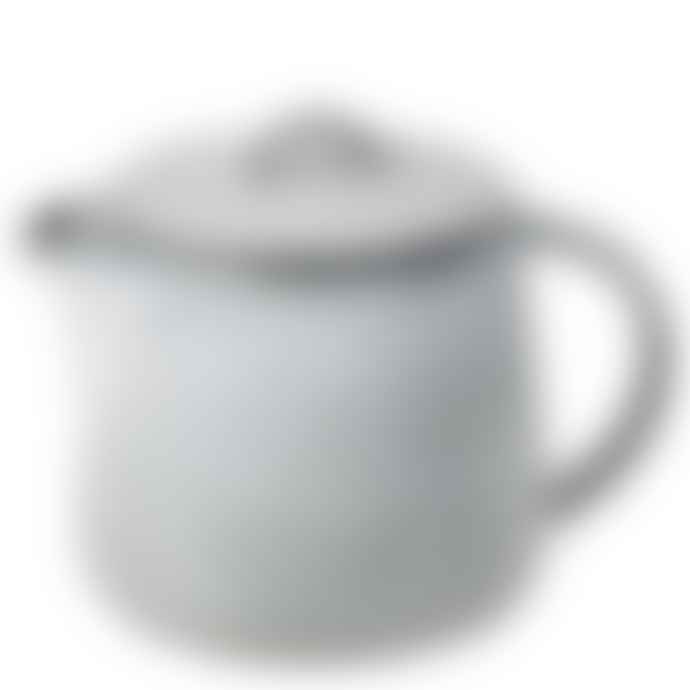 Broste Copenhagen Medium Nordic Sea Stoneware Teapot
