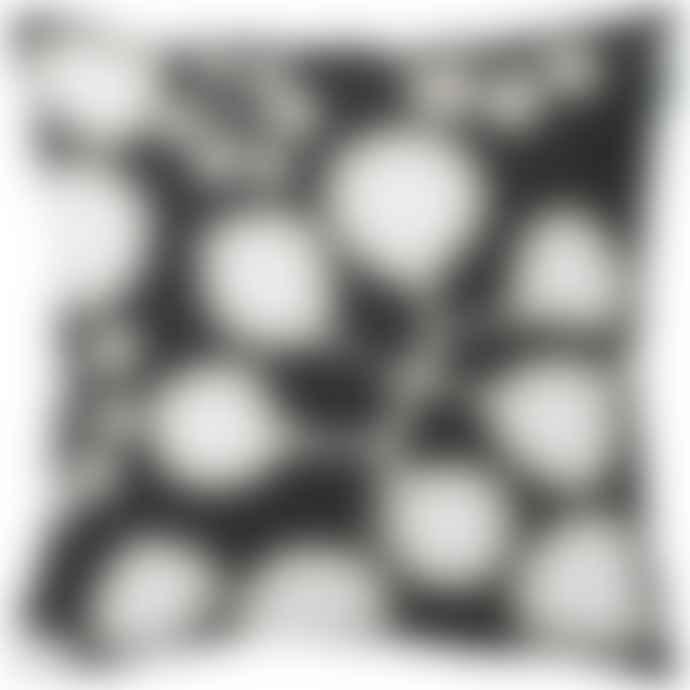 Spira of Sweden Sedum Graphite Cushion