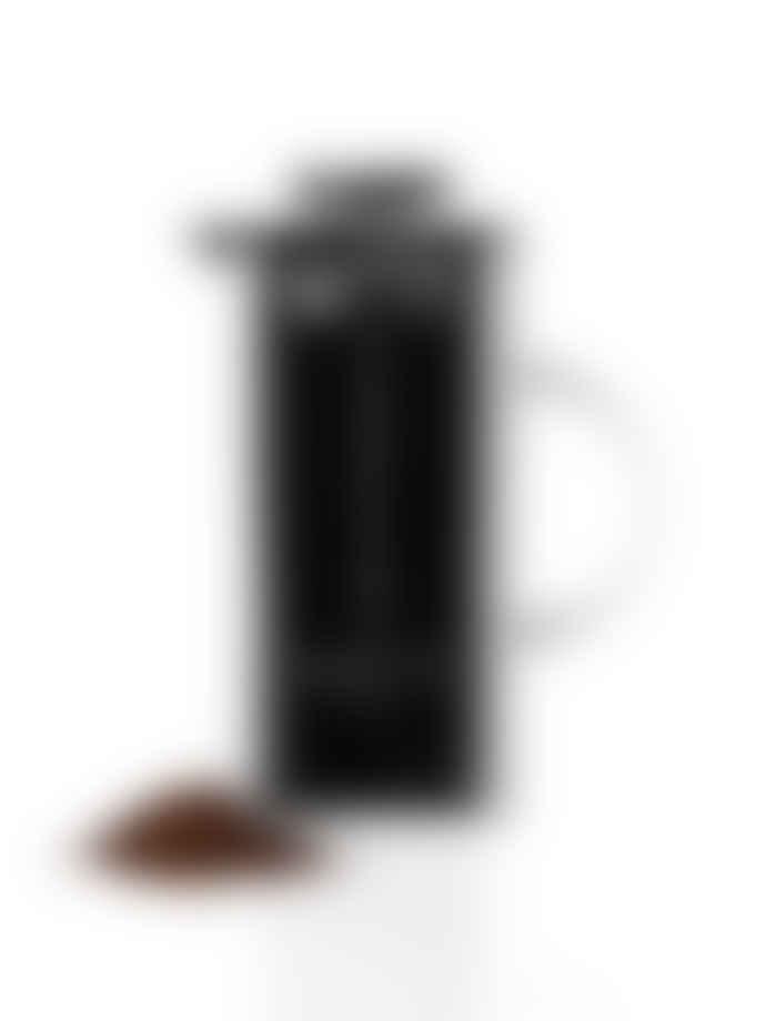 Stelton Black EM Press Coffee Maker