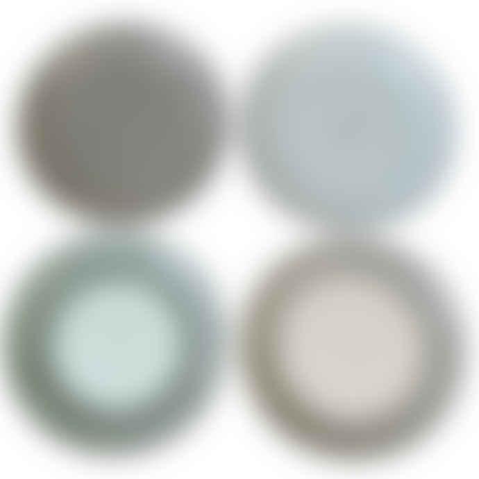 Pols Potten Pastel Afresh Small Plates