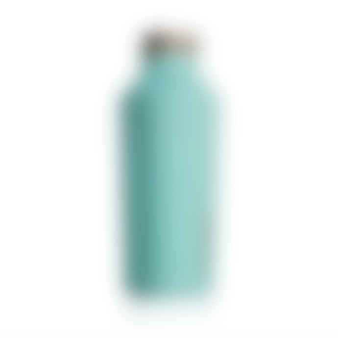 Corkcicle 9oz Canteen Thermos In Turquoise