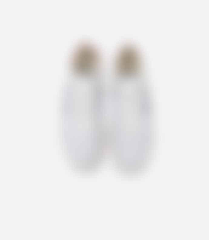 Veja V-10 Extra White Nautico Pekin Trainers