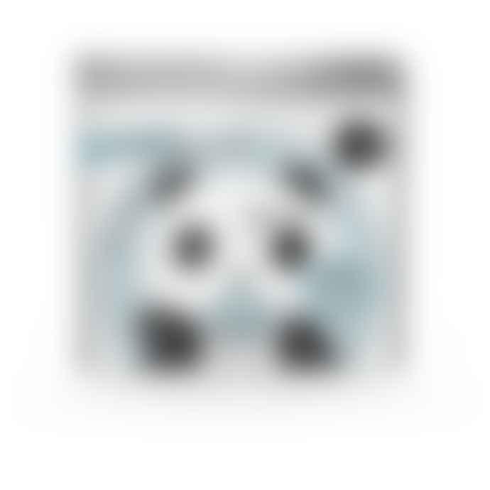 Oh K! Panda Fibre Face Mask