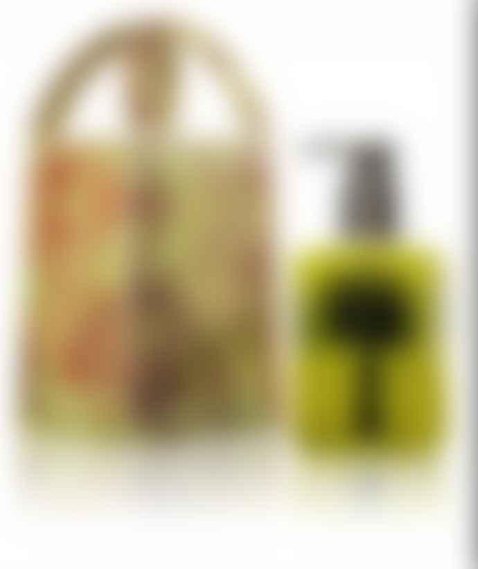Ortigia Fico D'India liquid soap