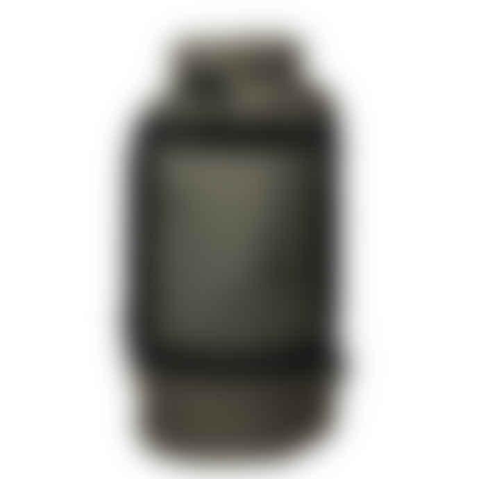 24Bottles Jungle Green Sportiva Top Load Duffel Bag