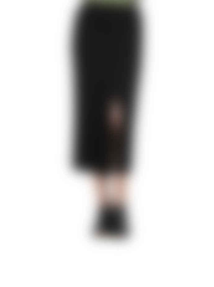 Pomandere Wrap Skirt