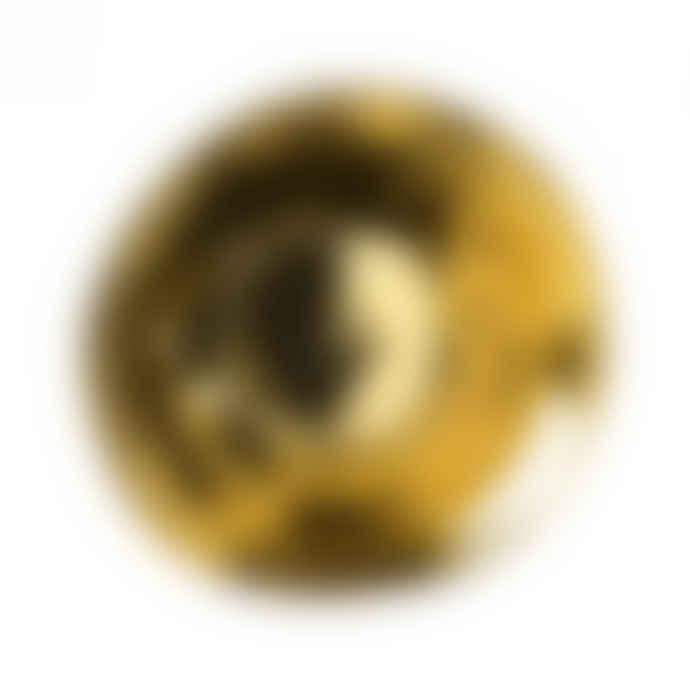 Tse & Tse Gold Capacious Bowl